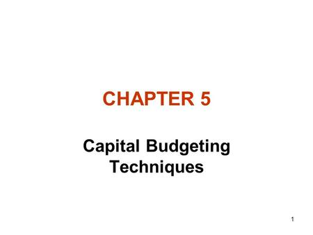 a introduction of budgeting Master's thesis evolution and critical evaluation of current budgeting practices ljubljana,  traditional budgeting 21 introduction.