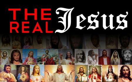 Who is Jesus? A good and moral man, but not God in the flesh.
