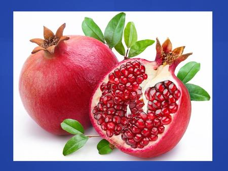 Fruits What you should know about this naturally healthy category of foods.