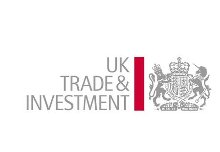 1. UK Trade & Investment London Region 'Assistance to UK Companies in South Korea' Robert Hurley Sector Groups Manager UK Trade & Investment International.