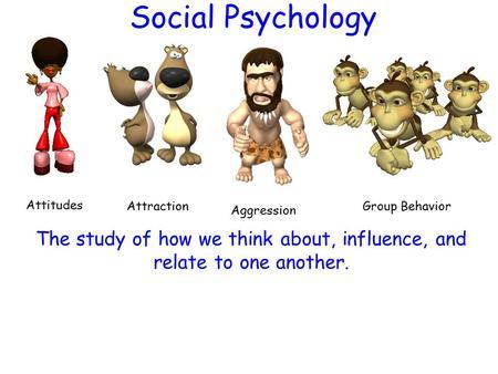 social psychology social comparison