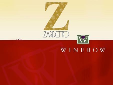 Overview Estate Owned by: Fabio Zardetto Wine Region: Veneto Winemaker: Renzo Moret Total Acreage Under Vine: 88 Estate Founded: 1969 Winery Production: