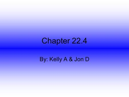 Chapter 22.4 By: Kelly A & Jon D. In 1651, the British Parliament passed a trade law called ____? 1.The Movement Act 2.The Random Act 3.The Navigation.