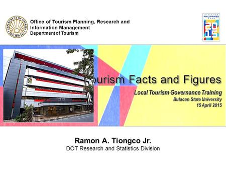 DOT Research and Statistics Division