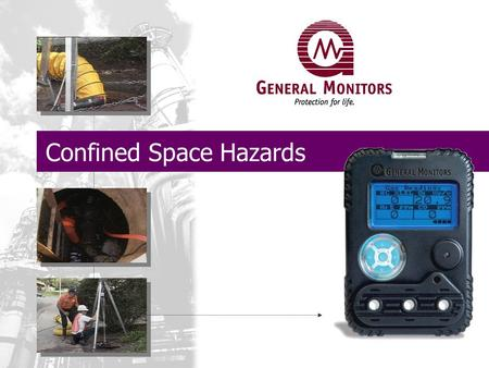 Confined Space Hazards. What is a Confined Space? A confined space is a space that: –Is large enough and so configured that a person can bodily enter.