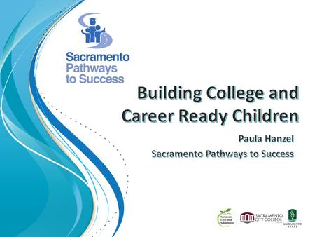 Pre-k to 16 Partnership Building College and Career Ready Students Ensuring all students are ready for post secondary learning Seamless supports for students.