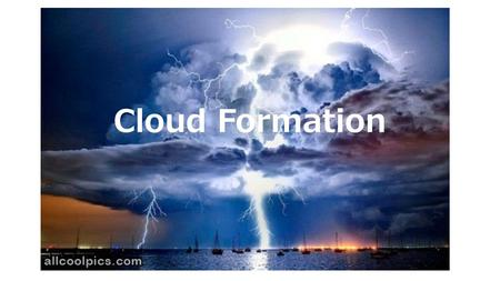 Cloud Formation. Review LCL & Dew Point The Sun's radiation heats Earth's surface, the surrounding air is heated due to conduction and rises because of.