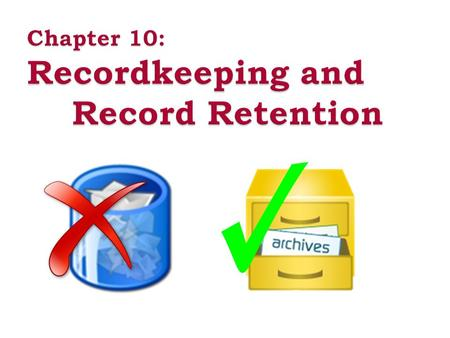 3 is 4 IRS, IRC 4 is 3 FLSA, FMLA OSHA is 5  FLSA* requires certain records to be kept by covered employers for all employees and retained for either.