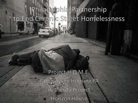 Strategic Goals Ensure Housing Placement of Chronically Homeless Individuals into Decent and Affordable Permanent Housing as Quickly as Possible Help.