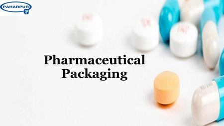 Pharmaceutical Packaging. Solutions We Provides We are a leading manufacturer of flexible packaging in India established in 1986 at Sahibabad near New.