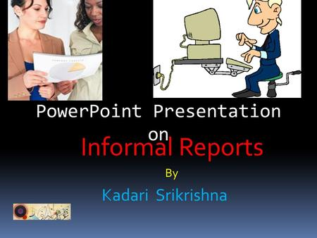 PowerPoint Presentation on