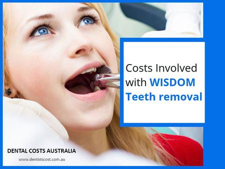 "DENTAL COSTS AUSTRALIA www.dentistscost.com.au. ""A man begins cutting his wisdom teeth the first time he bites off more than he can chew."" - Herb Caen."
