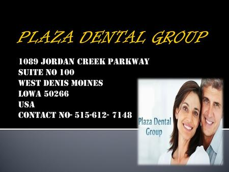 1089 JORDAN CREEK PARKWAY SUITE NO 100 WEST DENIS MOINES LOWA 50266 USA CONTACT NO- 515-612- 7148.