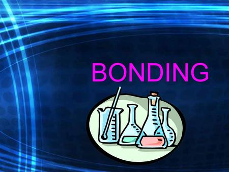 BONDING. CONDUCTIVITY The ability of a substance to conduct electricity SOLUBILITY The ability of a substance to dissolve in a liquid (mostly water) Lab.
