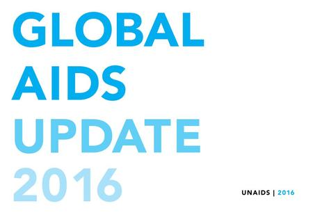 Number of people living with HIV on antiretroviral therapy, global, 2010–2015 Sources: Global AIDS Response Progress Reporting (GARPR) 2016; UNAIDS 2016.