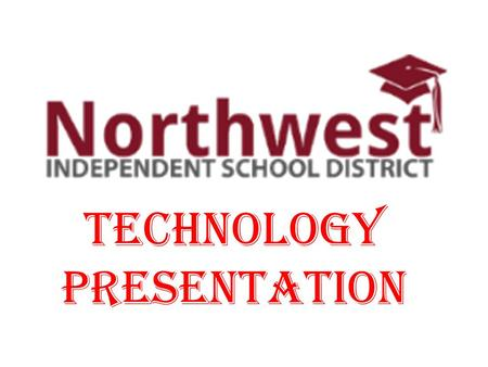 Technology Presentation. Grades (online) Accessing Grades Online NISD students can access their grades 24/7 using the online grading system STEM students.