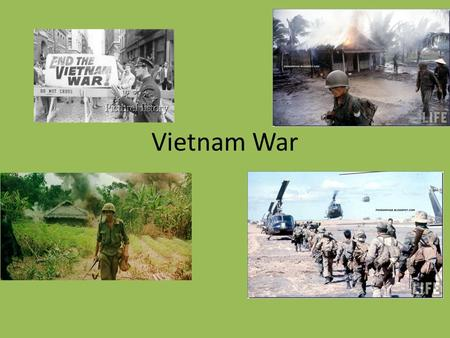 Vietnam War. Key to stopping the spread of communism was Vietnam France controlled Vietnam, Laos, and Cambodia in what was called French Indochina.