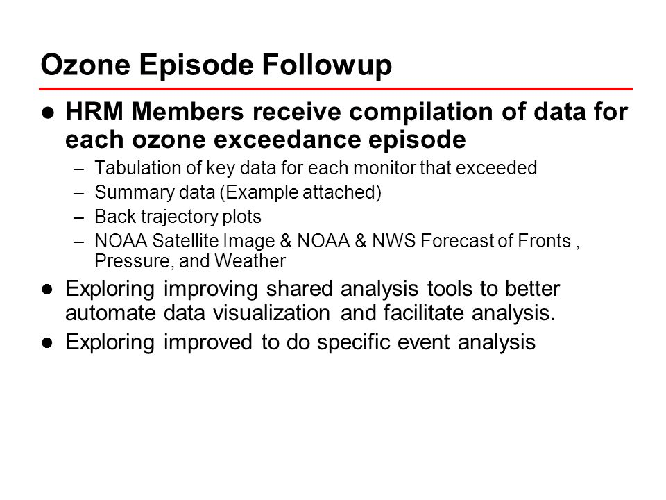 Ozone Episode Followup TCEQ Monitoring Operations posts data for selected Ozone Episodes  Ozone Maximum One-Hour Clock Averages Ozone Maximum One-Hour Clock Averages  Ozone Maximum One-Hour Running Averages Ozone Maximum One-Hour Running Averages  Ozone Maximum Eight-Hour Running Averages Ozone Maximum Eight-Hour Running Averages  Ozone Graph of Five-Minute Data for the Day Ozone Graph of Five-Minute Data for the Day  Ozone Graph of Peaks Ozone Graph of Peaks  Ozone Graph of Net Ozone Production Ozone Graph of Net Ozone Production  Ozone Animation Ozone Animation  Plume Animation Plume Animation  Plume Animation - Regional Plume Animation - Regional  Satellite Image Houston - True Color Satellite Image Houston - True Color  Satellite Image Texas - True Color Satellite Image Texas - True Color  Satellite Animation - GOES12 Satellite Animation - GOES12