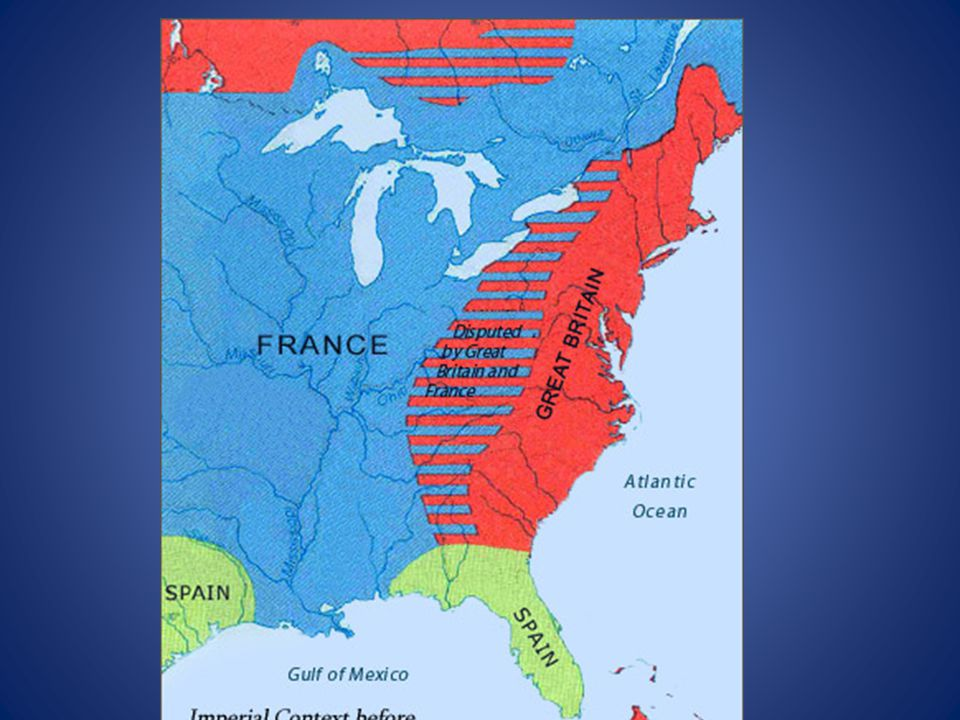 Story 1: Colonists were upset that land in the colonies was becoming too expensive, so they wanted to expand westward Story 2: As English people moved into the Ohio Valley, they upset the Natives and French settlers because they began taking resources from the them such as land and furs Story 3: France was angry that English colonists were selling land in what they believed was their territory.