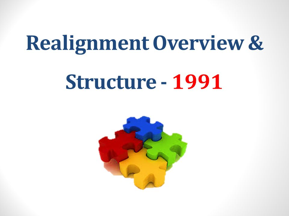 1991 REALIGNMENT STRUCTURE - STATE SALES TAX/VLF DISTRIBUTIONS Sales Tax/VLF Source: ½ cent Sales Tax; Source: 74.9% Vehicle License Fees Sales Tax/VLF Base Account Sales Tax/VLF Growth Account (Revenues in Excess of Base Payments) Mental Health Subaccount a ($1.12 billion base funding from 2011 Realignment) CalWORKs MOE b (capped at $1.12 billion) Health Subaccount Social Services Subaccount CMSP Growth (2 nd call on Growth; 4.027% plus 4.027% of caseload growth paid if over $20M ) General Growth (remaining Growth) Mental Health (approx.