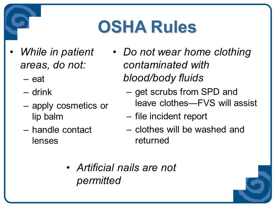 Go to Retraining Packet and take Standard Precautions/Transmission-Based Precautions quiz