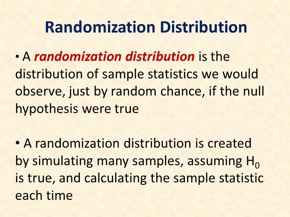 Let's create a randomization distribution for Paul the Octopus.