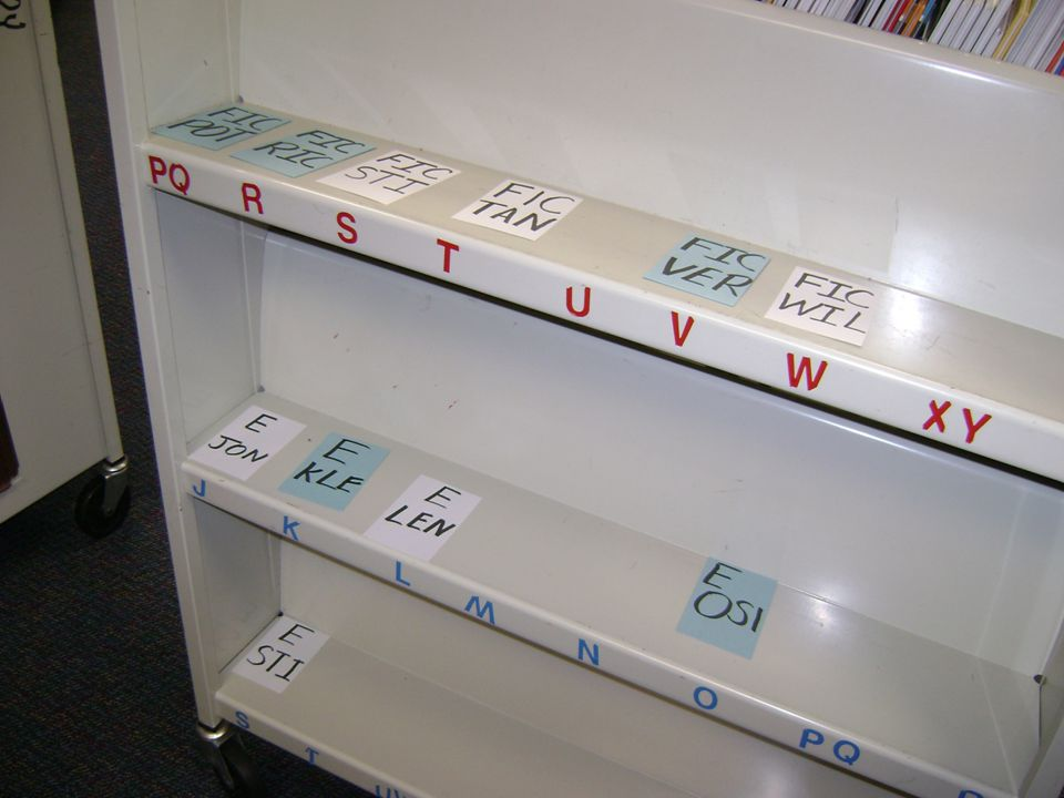 7 th When I call time have a volunteer or teacher help you count the correct and incorrect spine labels cards.