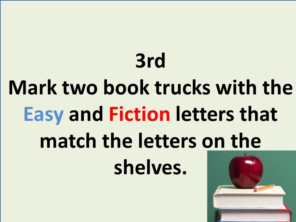 Red for Fiction