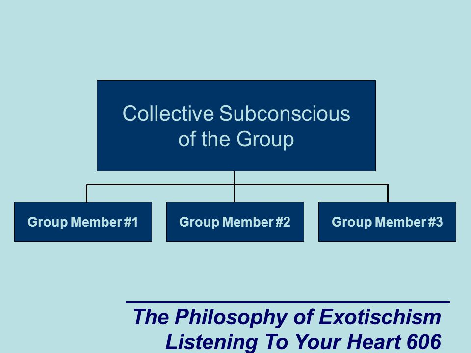 The Philosophy of Exotischism Listening To Your Heart 607 In regards to speaking in tongues , Thomas continued, Pastor Ron thinks it is possible that when this type of spiritual event occurs someone at a meeting in their office in Chicago might