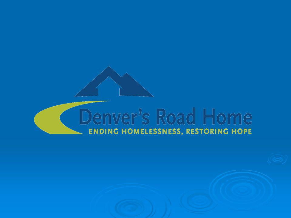 Eight Specific Goals 1.Permanent And Transitional Housing 2.
