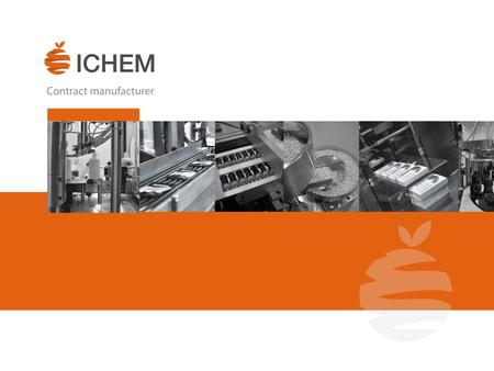Ichem Ltd. is a Polish manufacturer of food supplements and cosmetics on a contract basis.
