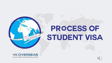 Any international students who want to be Study in Abroad, they must have a student visa to Study in USA. Student Course and type of school will determine.