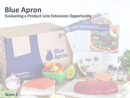 Evaluating a Product Line Extension Opportunity