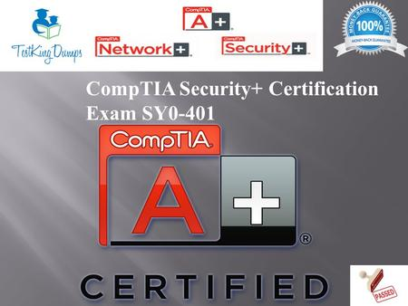 CompTIA Security+ Certification Exam SY0-401. COMPTIA SECURITY+SY0-401 Q&A is a straight forward,efficient,and effective method of preparing for the new.