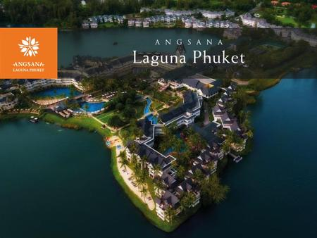 OVERVIEWLOCATIONACCOMMODATIONFACILITIESMEETINGS Located in scenic Bang Tao Bay, northwest region of Phuket island Part of the integrated resort of Laguna.