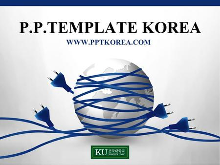 P.P.TEMPLATE KOREA WWW.PPTKOREA.COM. Click To Edit Title Style Pictures speak 1,000 words! Design Inspiration Clarity & Impact Premium Design Subtle Touch.