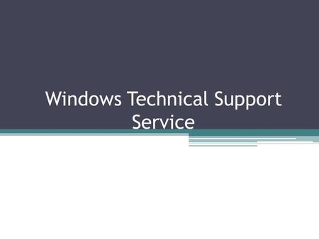 Windows Technical Support Service. Microsoft Windows Support to Resolve All Issues Windows blue screen error and frequent reboots. Quickbooks Outlook.