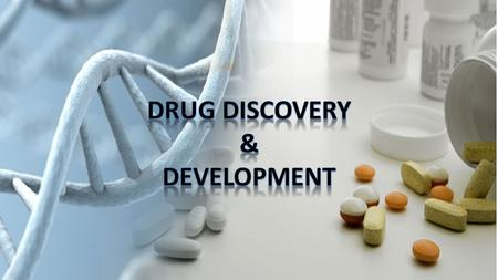 Introduction In the past most drugs have been discovered either by identifying the active ingredient from traditional remedies or by serendipitous discovery.
