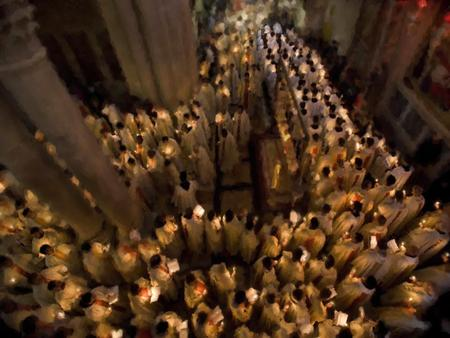 1 Peter 2:9 'The Church as a Royal Priesthood' Sermon.