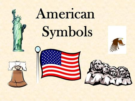 American Symbols. Our Flag The Continental Congress passed the first Flag Act on June 14, 1777 to establish an official flag for our new nation. The original.