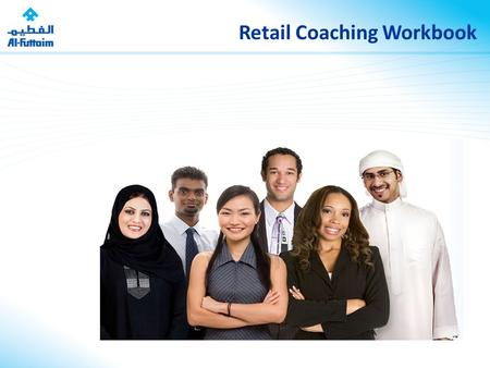 Retail Coaching Workbook. GROW Coaching Model 2 3 GROW Goal What do you want to achieve? Reality What's the reality you are facing? Option s What options.