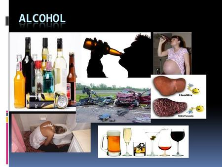 What is alcohol??  The type of alcohol that is found in alcoholic beverages is known as ethenol.  So what's the difference between alcohol fuel (ethanol)