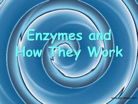 Enzymes and How They Work. Enzymes Enzymes are proteins. They are Biological catalysts (speed up the rate of reactions in living things without themselves.