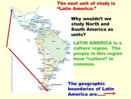 a study of the cultures in america Cultures in asia, central america, south america, and africa tend to be more collectivistic  cross-cultural psychologists study how these cultural difference .