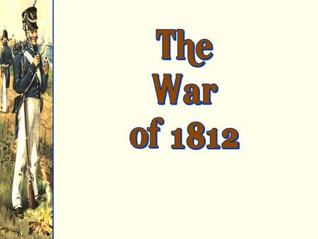 War of 1812 Tale of the Tape: Who: United States vs British (US invaded Canada, but it didn't work)Who: United States vs British (US invaded Canada,