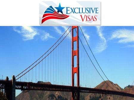 About Us Exclusive Visas is offering EB-5 investment program to people from various countries and thier families, who want to get the legal resident of.
