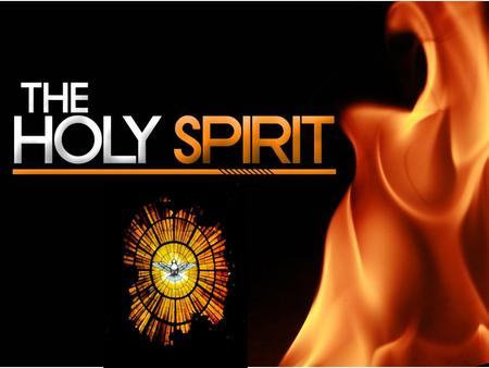 At Holy Spirit Academy we will try our best to live up to God's Law, and produce the Fruits of the Holy Spirit.
