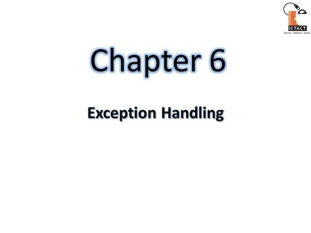 Agenda Introduction Errors and Exception Exception Hierarchy Classification of Exceptions Built in Exceptions Exception Handling in Java User defined.