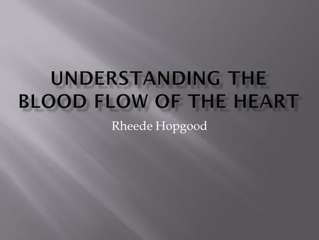 Rheede Hopgood. Blood enters the heart through two large veins, the inferior and superior vena cava, emptying oxygen-poor blood from the body into the.