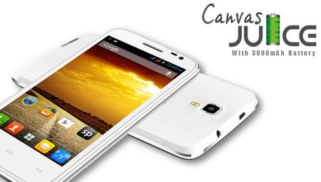With 3000mAh Battery. 12.7 cm | 5 Inch Full Capacitive Screen.